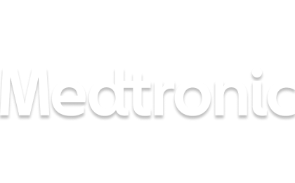 Lucid Reality Labs client - Medtronic logo
