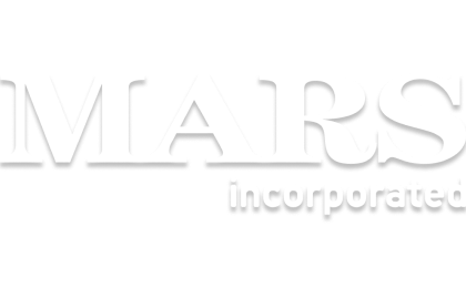 Lucid Reality Labs client - Mars incorporated logo