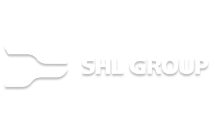 Lucid Reality Labs client - SHL Group logo